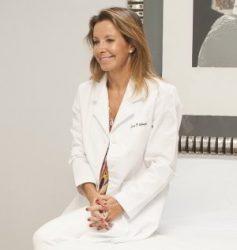 Doctora Patricia Abajo Blanco